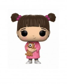 Funko POP Disney - Monsters Inc - Boo