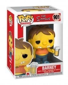 Funko POP TV - The Simpsons - Barney