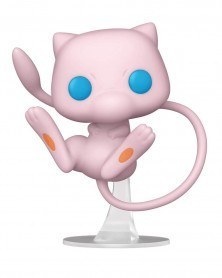 Funko POP Games - Pokémon - Mew