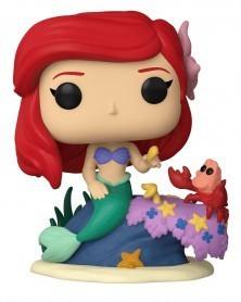 PREORDER! Funko POP Disney Princess - Ariel