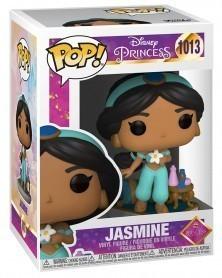 PREORDER! Funko POP Disney Princess - Ariel caixa