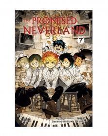 Promised Neverland vol.7 (Ed. Portuguesa)