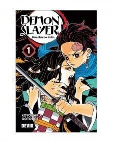 Demon Slayer - Kimetsu No...