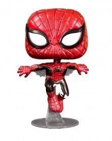 Funko POP Marvel - Spider-Man 1st Appearance (Metallic Var)