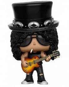 Funko POP Rocks - Guns N' Roses - Slash