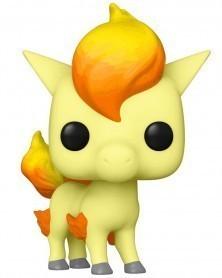 Funko POP Games - Pokémon - Ponyta