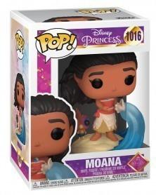PREORDER! Funko POP Disney Princess - Moana caixa