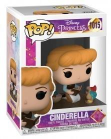 PREORDER! Funko POP Disney Princess - Cinderella caixa