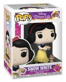 PREORDER! Funko POP Disney Princess - Snow White caixa