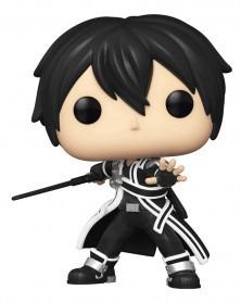 PREORDER! POP Anime - Sword Art Online - Kirito
