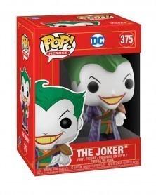 Funko POP DC Heroes - Joker (Imperial Palace) caixa