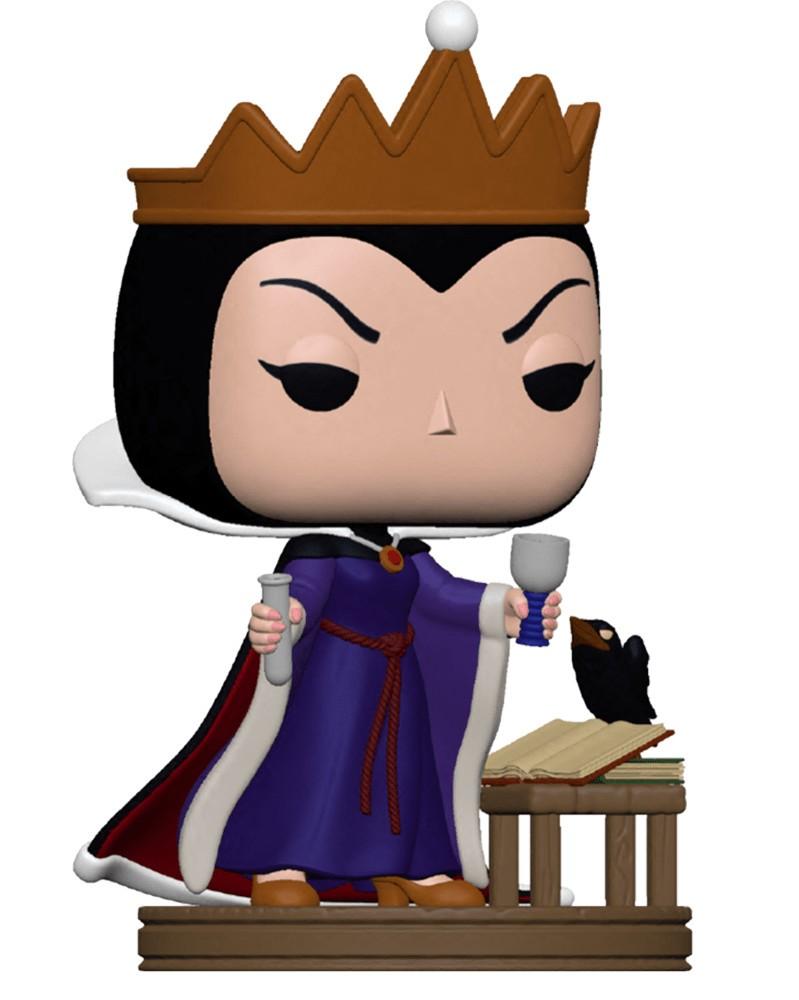 PREORDER! Funko POP Disney Villains - Evil Queen Grimhilde
