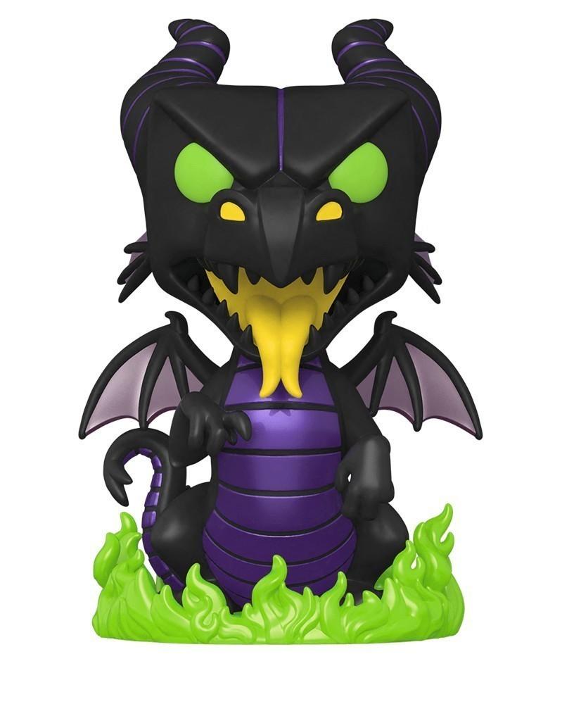 PREORDER! Funko POP Disney Villains - Maleficent Dragon (25cm)