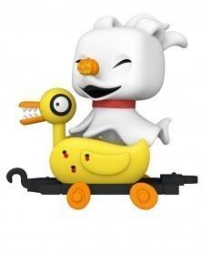 PREORDER! POP Nightmare Before Christmas - Zero in Duck Cart