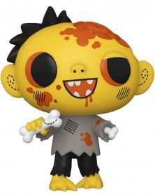 PREORDER! Funko POP Paka Paka Boo Hollow - Zeke