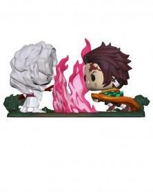 PREORDER! Funko POP Anime - Demon Slayer - Tanjiro vs. Rui
