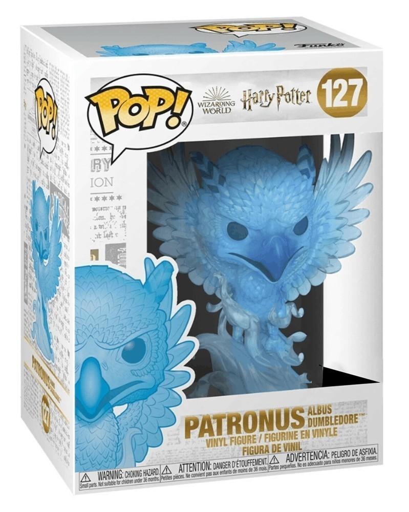 Funko POP Harry Potter - Patronus (Albus Dumbledore)