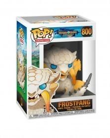 Funko POP Anime - Monster Hunter - Frostfang