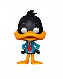 Funko POP Movies - Space Jam 2 - Daffy Duck (as Coach)