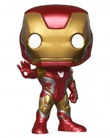 Funko POP Avengers: Endgame - Iron Man (467)
