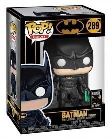 Funko POP Heroes - Batman 80th Anniversary - Batman Forever (1995) c