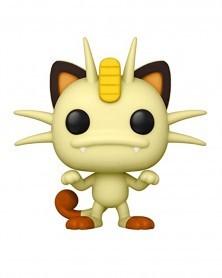 Funko POP Games - Pokémon - Meowth