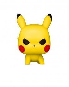 Funko POP Games - Pokémon - Pikachu (Attack Stance)