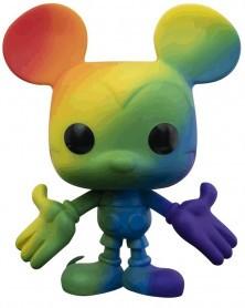 Funko POP Disney - Mickey Mouse (Rainbow)