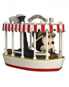 Funko POP Rides Disney - Jungle Cruise with Mickey