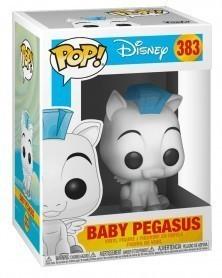 Funko POP Disney - Hercules - Baby Pegasus caixa