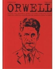 Orwell, de Christin & Verdier (Ed.Portuguesa em Capa Dura)