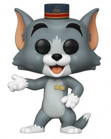 Funko POP Movies - Tom & Jerry - Tom