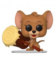 Funko POP Movies - Tom & Jerry - Jerry