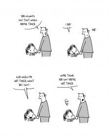 Even More Bad Parenting Advice, de Guy Delisle