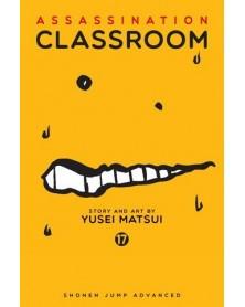 Assassination Classroom vol.17 (Ed. Portuguesa)