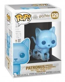 Funko POP Harry Potter - Patronus (Minerva McGonagall)
