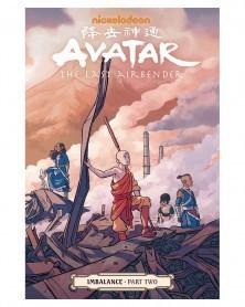 Avatar The Last Airbender: Imbalance Part 2