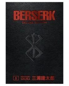 Berserk Deluxe Edition HC Vol.6