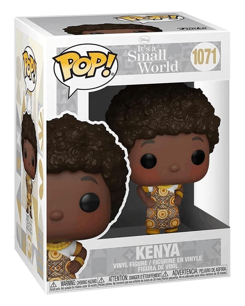Funko POP Disney - Small World - Kenya