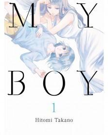 My Boy vol.1 (Ed. em inglês)