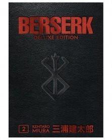 Berserk Deluxe Edition HC Vol.2