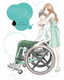 Perfect World Vol.2 (Ed. em Inglês)