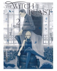 The Witch and The Beast Vol.2 (Ed. em Inglês)