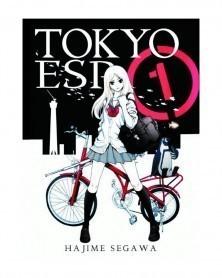 Tokyo ESP Vol.1 (Ed. em inglês)