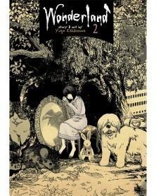 Wonderland Vol.2 (Ed. em inglês)