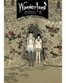 Wonderland Vol.6 (Ed. em inglês)