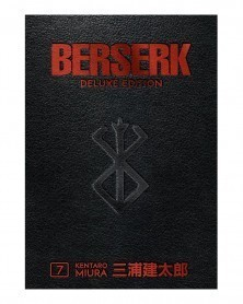 Berserk Deluxe Edition HC Vol.7