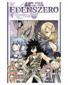 Edens Zero Vol.5 (Ed. em Inglês)