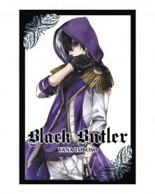 Black Butler vol.24 (Ed. em Inglês)