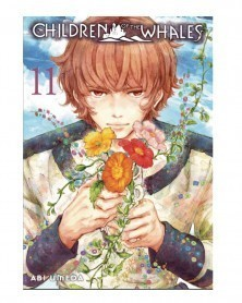 Children of The Whales Vol.11 (Ed. em Inglês)